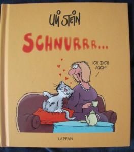 Schnurrr comic