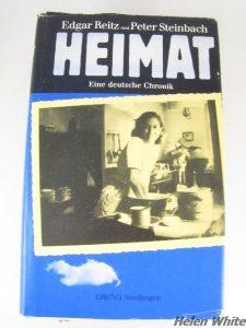 Heimat book