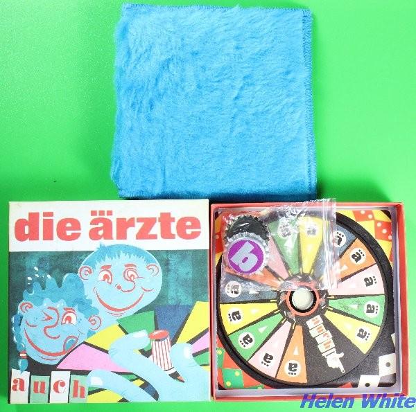 My CDs by Die Aerzte