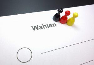 German general elections